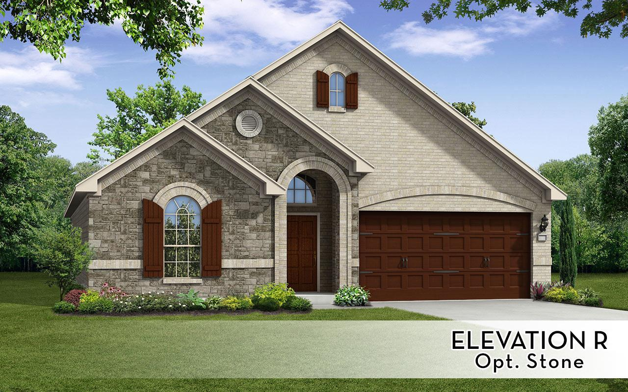 Glenwood Elev R Opt Stone