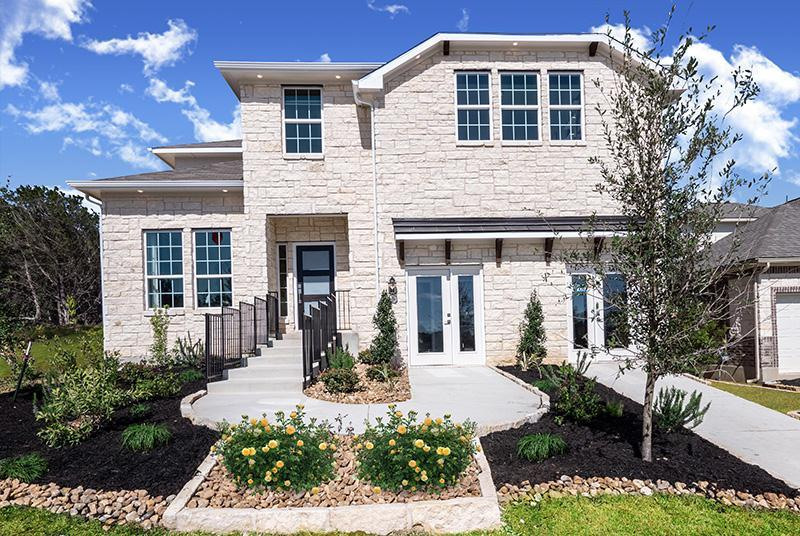 CastleRock at Monteverde :New Homes in San Antonio, Texas