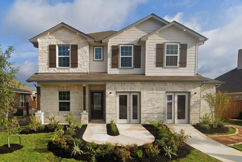 CastleRock Homes at Kallison Ranch:New Homes in Northwest San Antonio