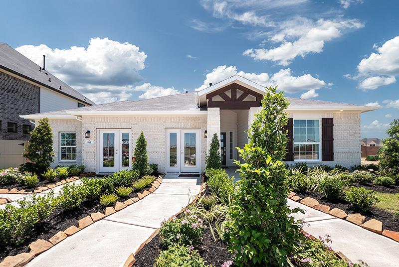 CastleRock at Summer Lakes :New Homes in Rosenberg
