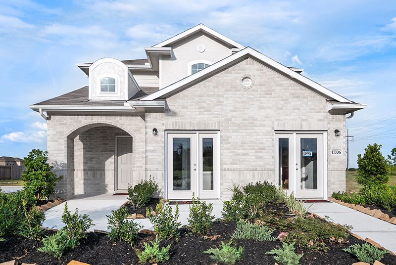Windrow Model Home