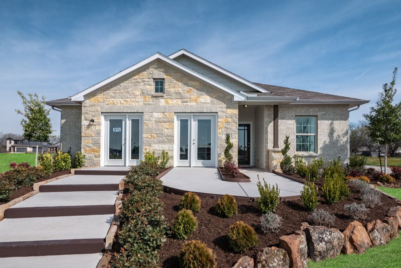Cypress Green by CastleRock Communities