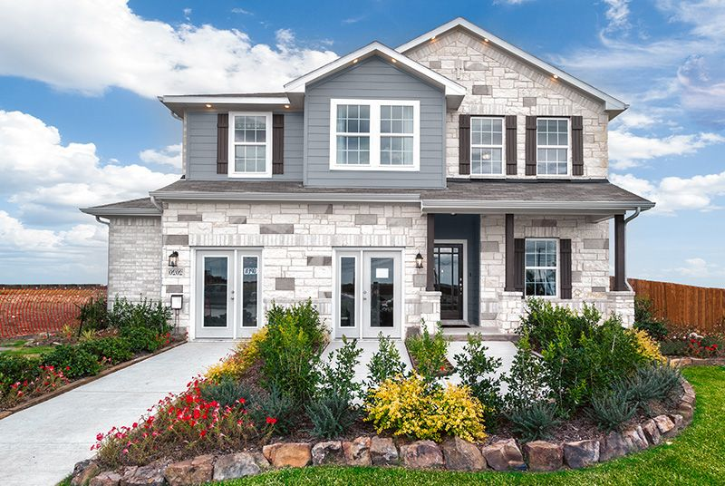 Sunterra by CastleRock Communities