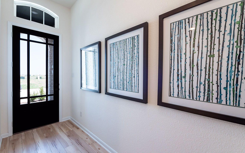 Glenwood -Foyer