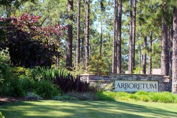 The Arboretum,28387