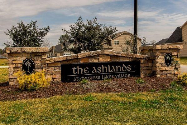 The Ashlands at Cypress Lakes,28348