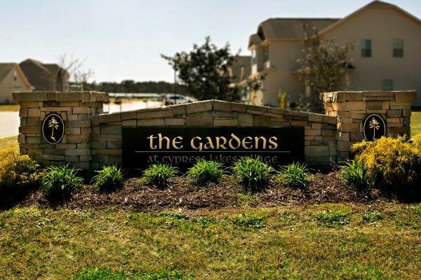 The Gardens at Cypress Lakes,28348