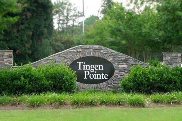 Tingen Pointe,27505