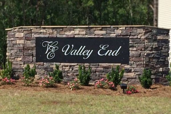 Valley End,28348