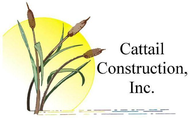 Cattail Construction,21146