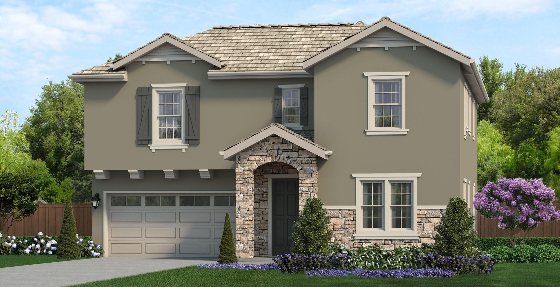 Granite Terrace,95677