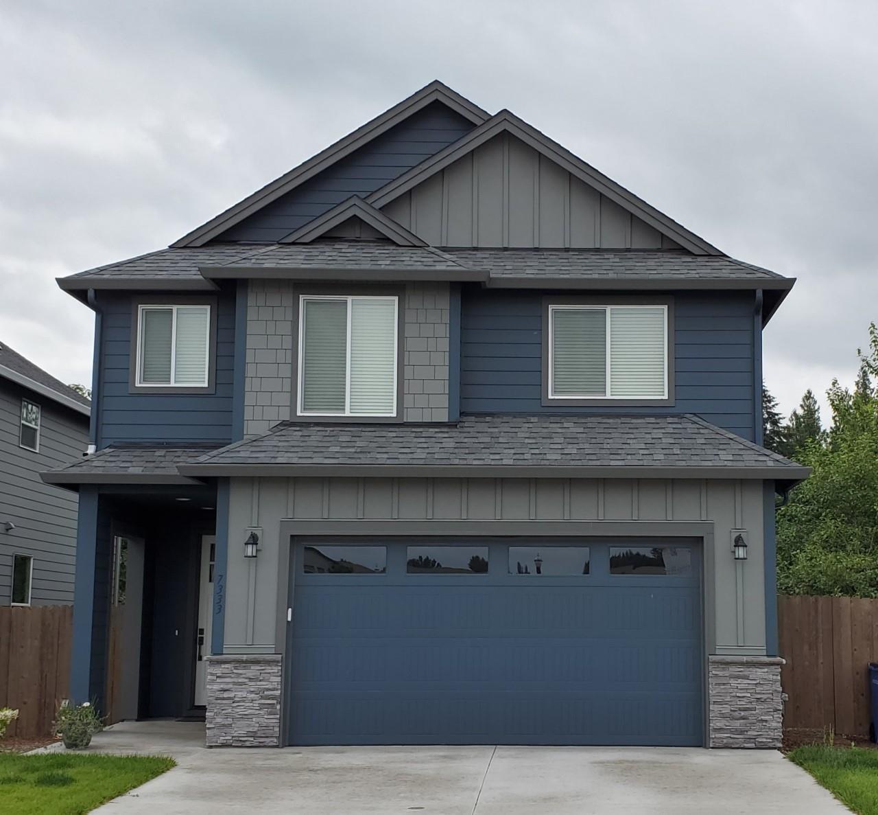 2043 Elevation Photo:Similar Home