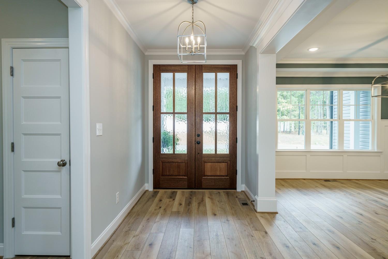 Cedar Ridge:See the Custom Homes difference