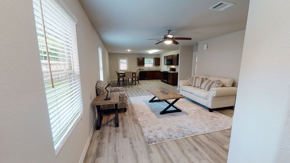 Acres Homes:Community Image