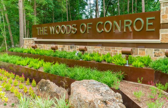 Welcome to The Woods of Conroe