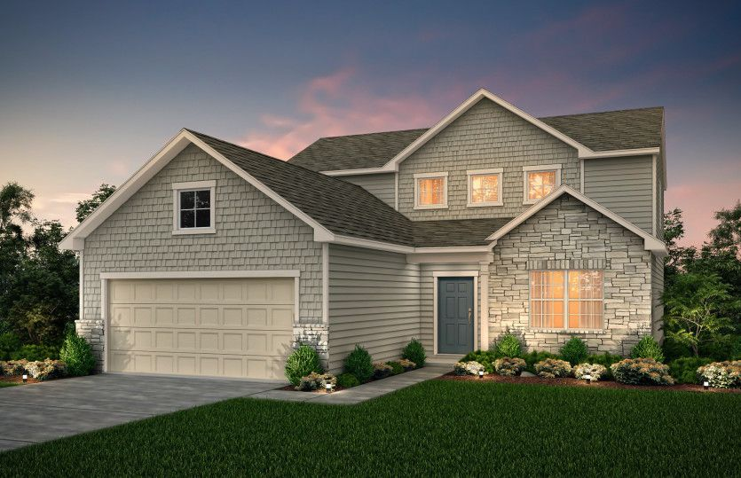 Hartwell:Home Exterior 5