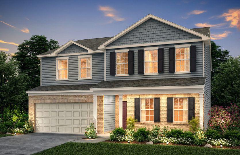 Mitchell:Home Exterior 8