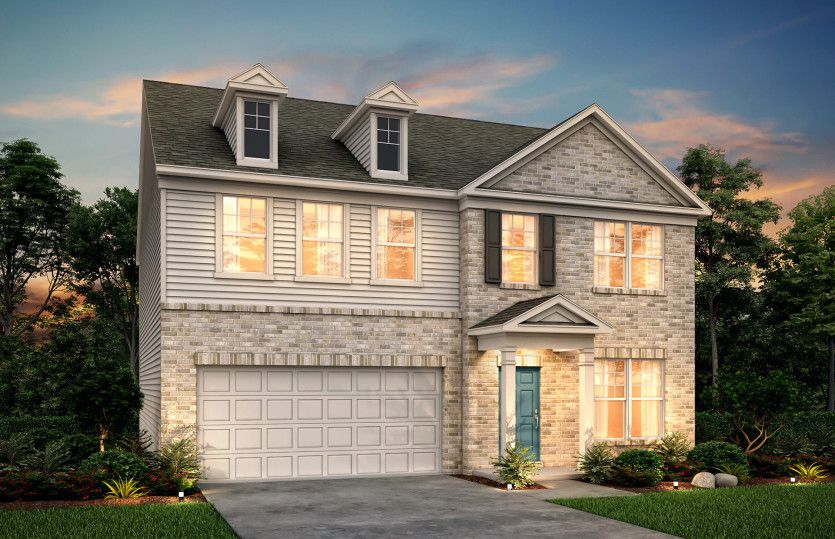 Hampton:Home Exterior 21