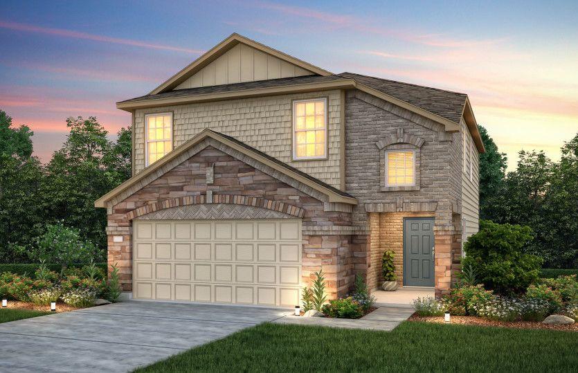 Springfield:Home Exterior R