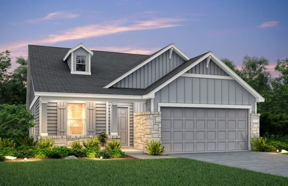 Independence:Home Exterior Z