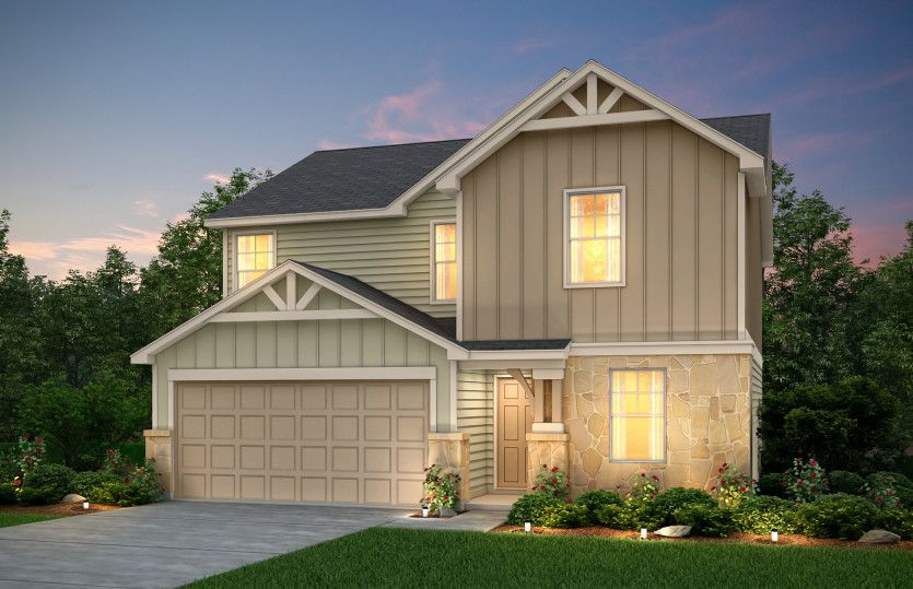 Sandalwood:Home Exterior Y