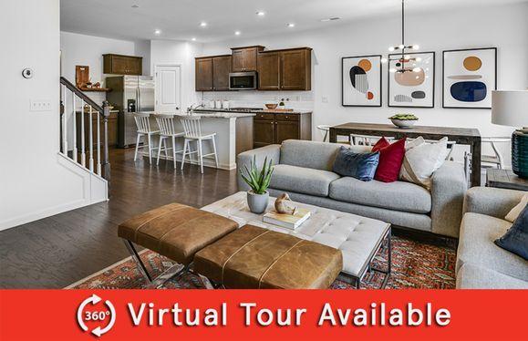 Hampton:Virtual Tour Available