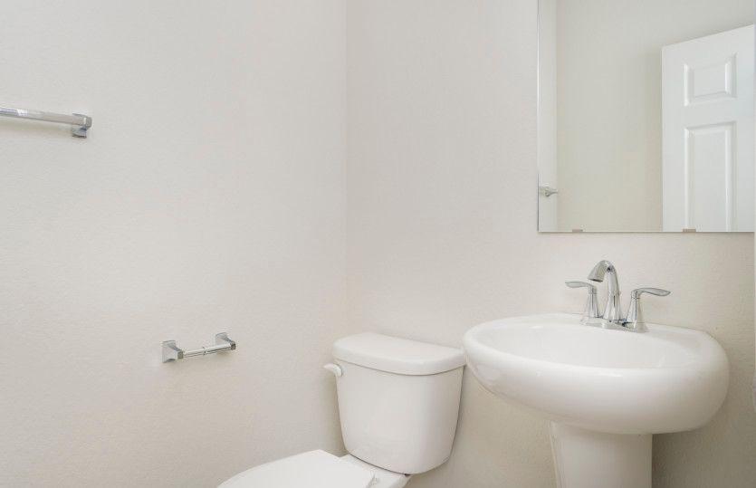 Pierce:Powder Bathroom