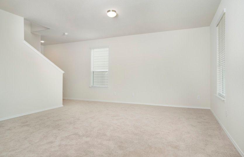 Pierce:Gathering Room