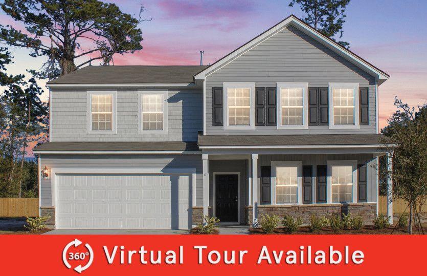 Mitchell:Mitchell Virtual Tour Available