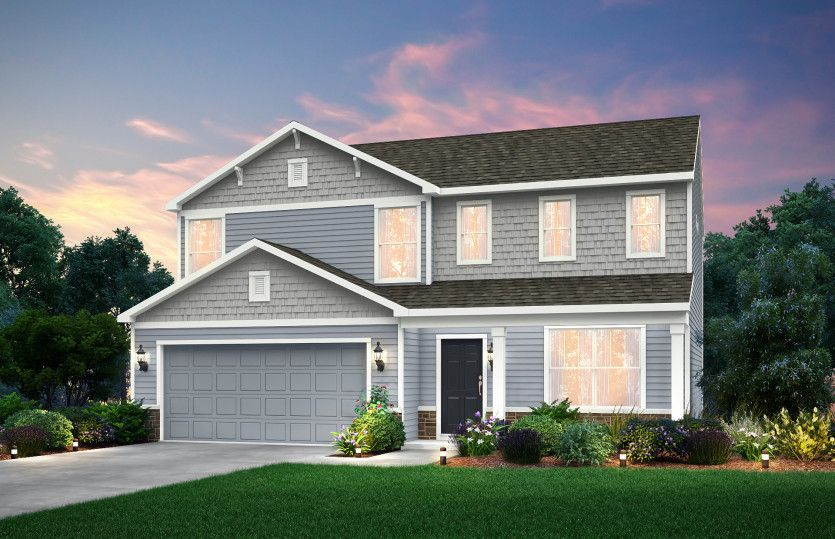 Crisfield:Home Design CR2G