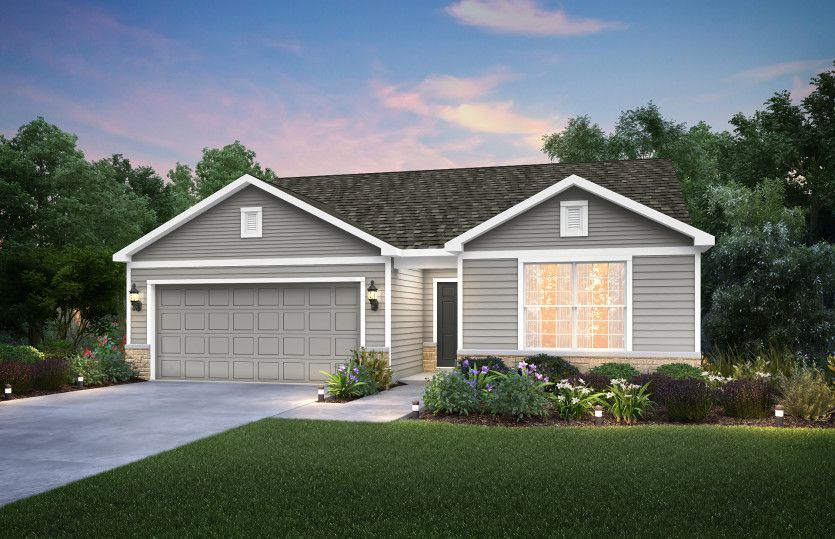 Exterior:Home Design HR2N