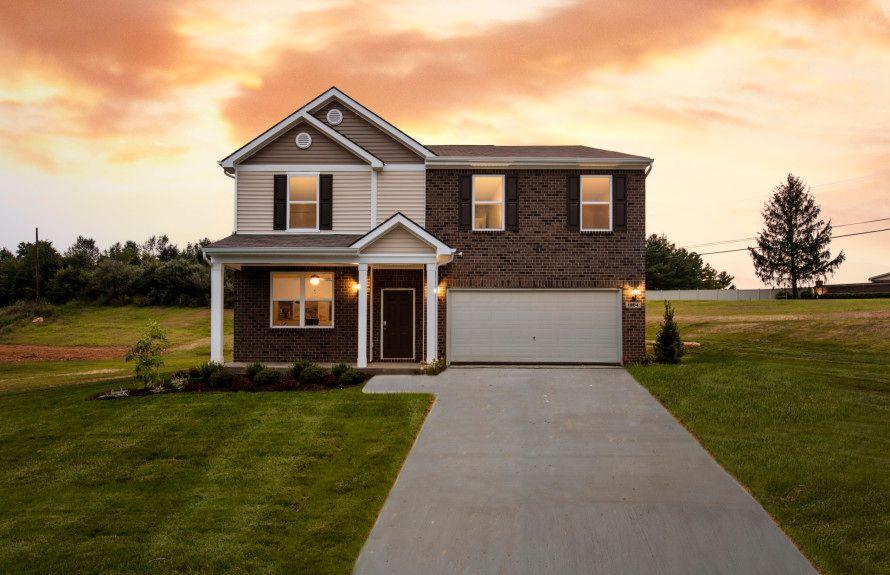 Hampton Home Design