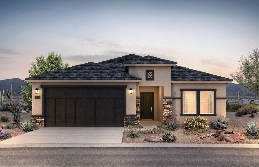 New Centex Homes Maricopa, AZ