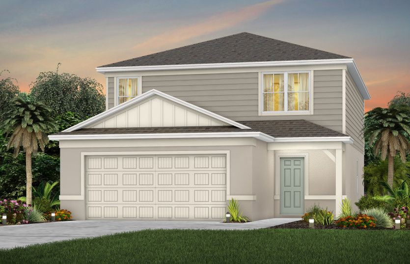 McNair:New Construction McNair Home for Sale - CO1