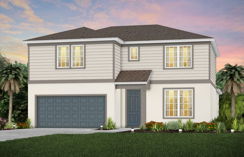 Whitestone:New Construction Whitestone - FM1