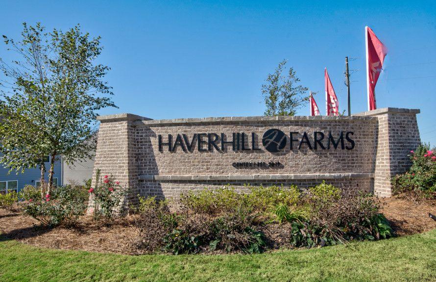 Haverhill Farms