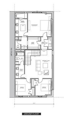 Prescott:Second Floor