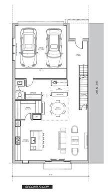 Building B:Second Floor