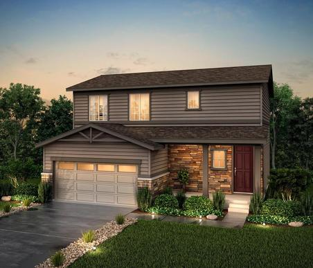 Rendering of 36203 E:36203 Elevation A