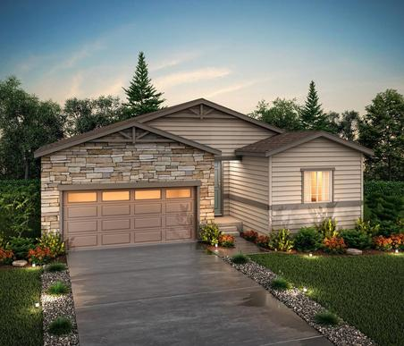 Rendering of 39102 R:39102 Residence A