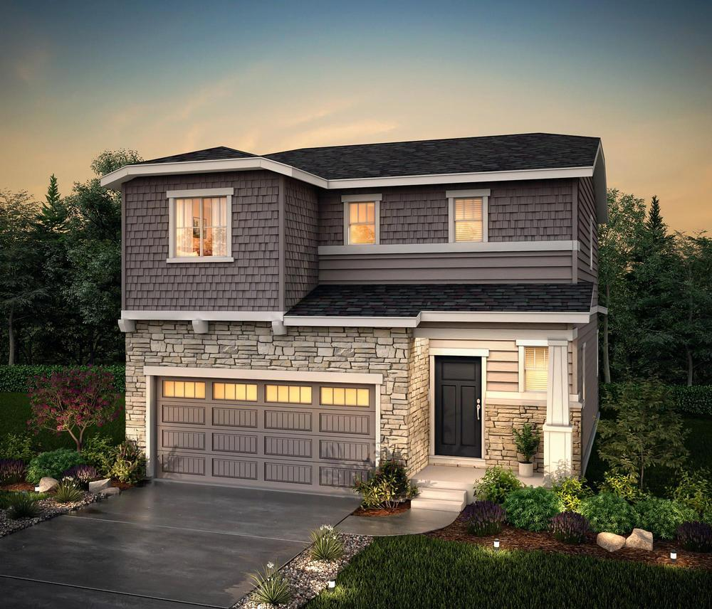 Rendering of 29201 E:29201 Elevation C