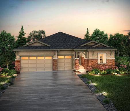 Rendering of 50152 E:50152 F