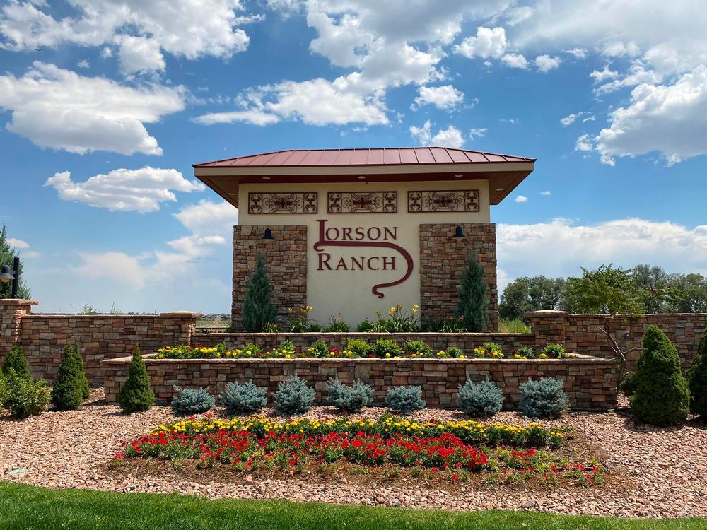 Lorson Ranch,80925