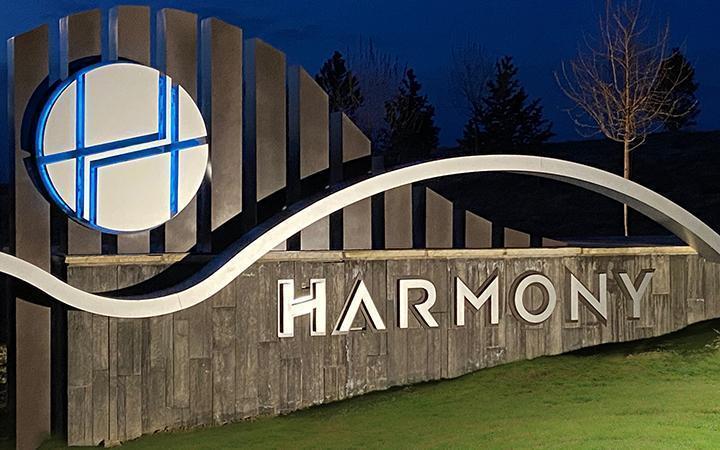 Harmony,80018