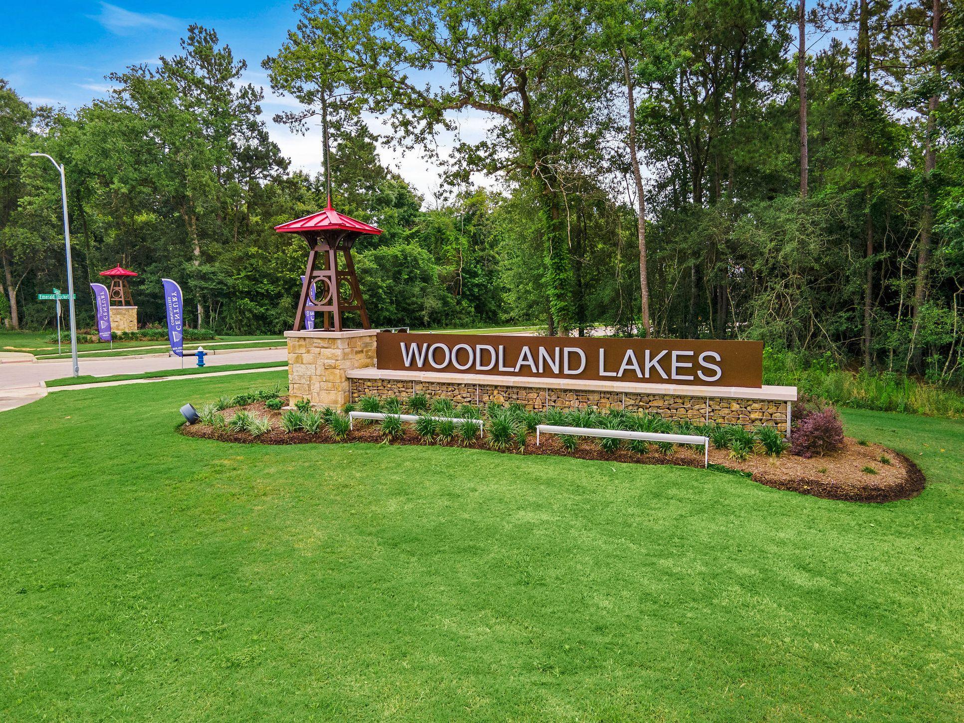 Woodland Lakes,77336
