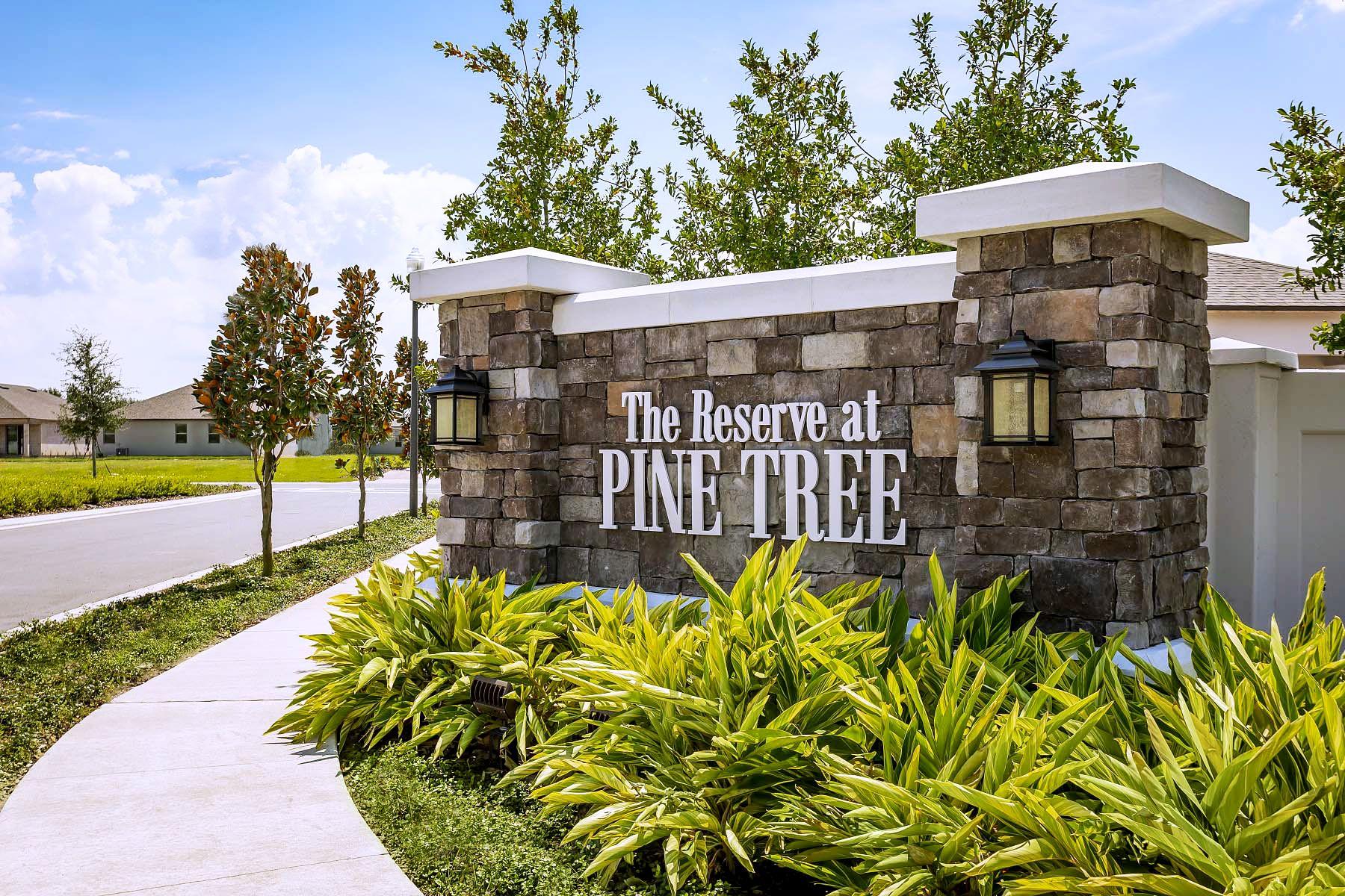 Reserve at Pine Tree