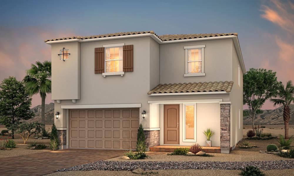 century-communities-:Residence 2857 Hacienda
