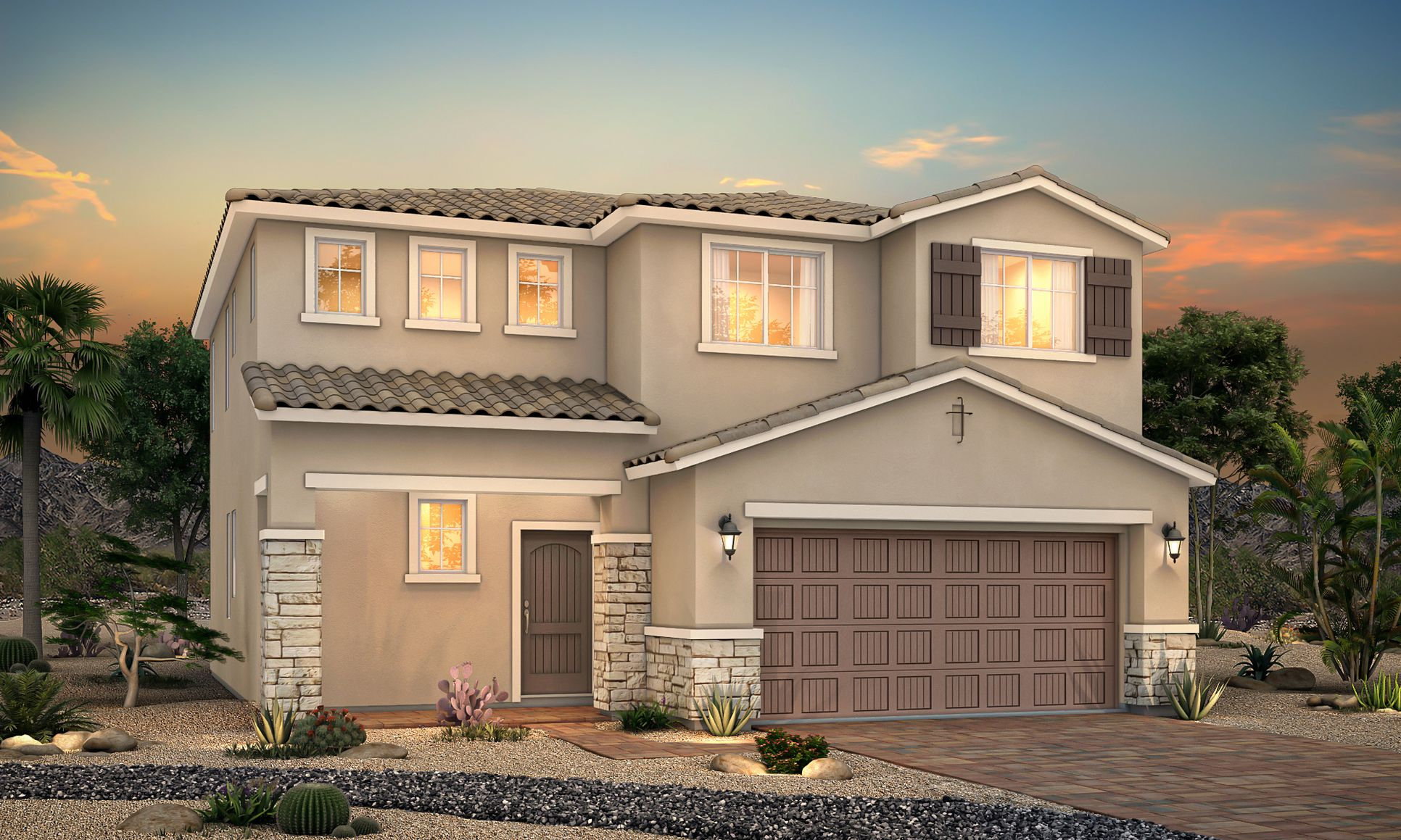 Essence Collection at Craig Ranch,89031