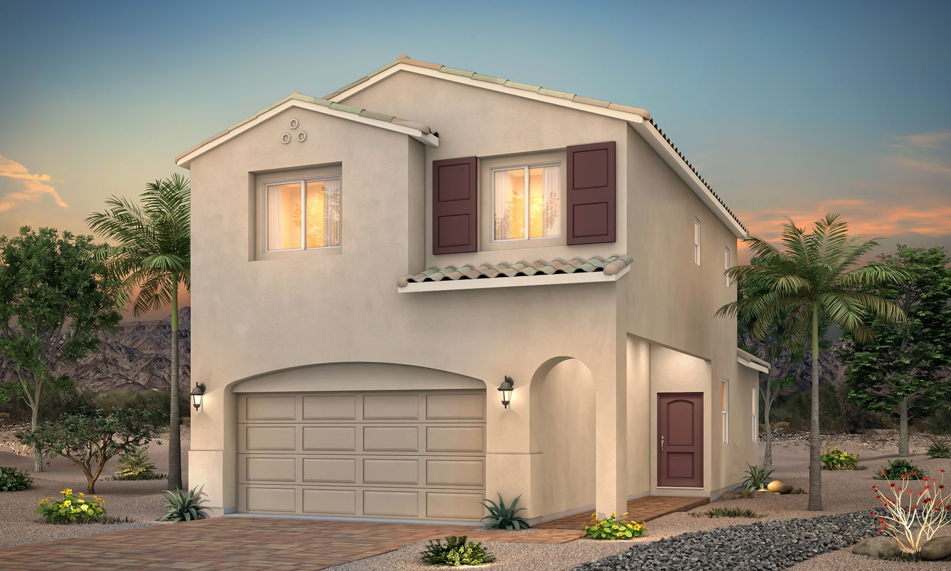 Mojave Collection at Craig Ranch,89031