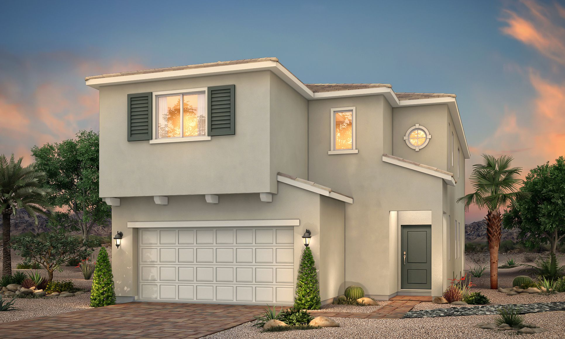Olympic Collection at Craig Ranch,89031
